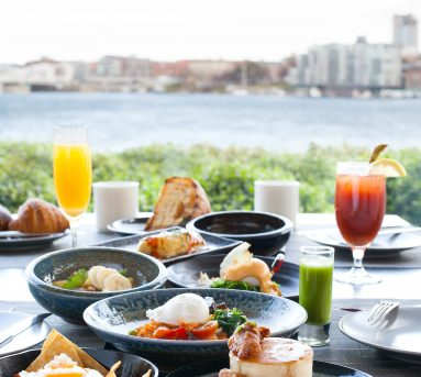 Aura Restaurant Gift Card - Small Plates Brunch